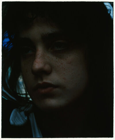 Bill Henson, 'Untitled #112', 1985-1986