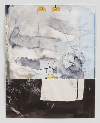 Steve Greene, 'If', 2016