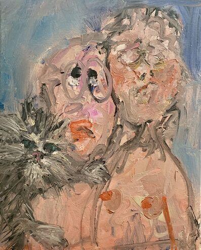 Eva Beresin, 'The day after', 2020