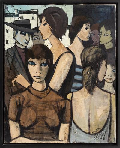 Charles Levier, 'Le Bon Lieu', ca. 1960
