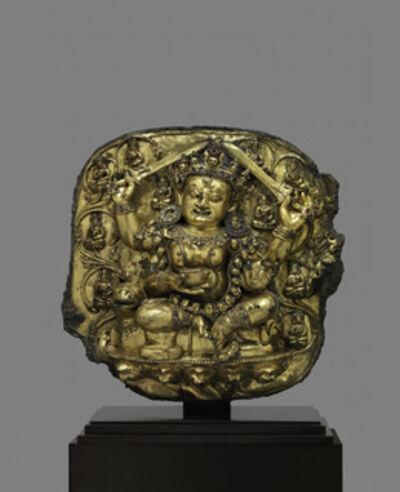 'Dhumavati Shri Devi', Early 15th century
