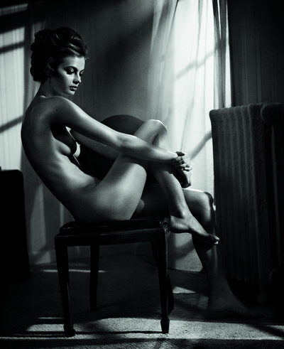 Vincent Peters, 'Moa I', 2018
