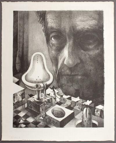 Theodore Roszak, 'Duchamp's Folly'
