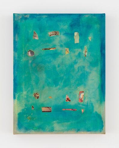 Strauss Bourque-LaFrance, 'Ikebana Moons', 2017