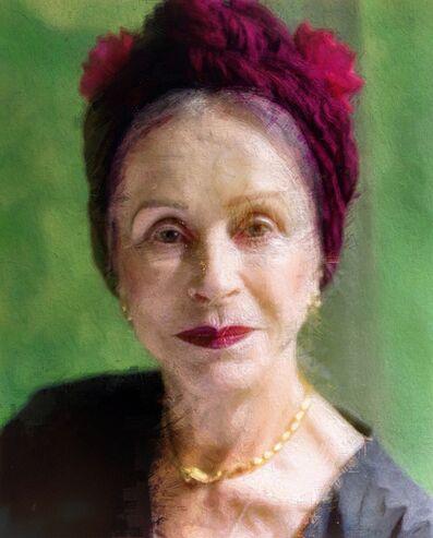 Lavely Miller-Kershman, 'Beatrix Ost ', 2018