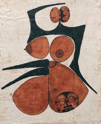 Philippe Hiquily, 'RETOUR DE TAHITI', 2007