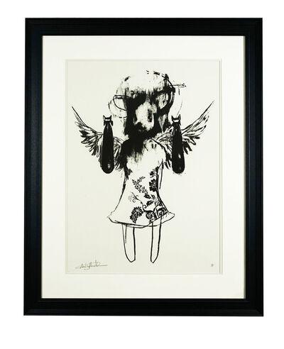 Antony Micallef, 'Light Angel Bomber  1', 2006