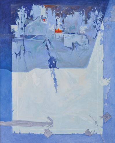 Bashar Khalaf, 'In Search of a Portrait #1', 2019