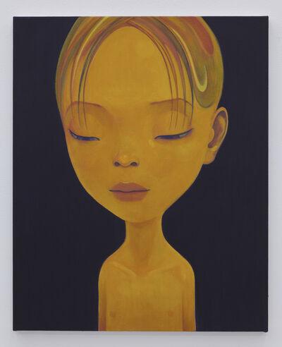 Hideaki Kawashima, 'muse', 2013