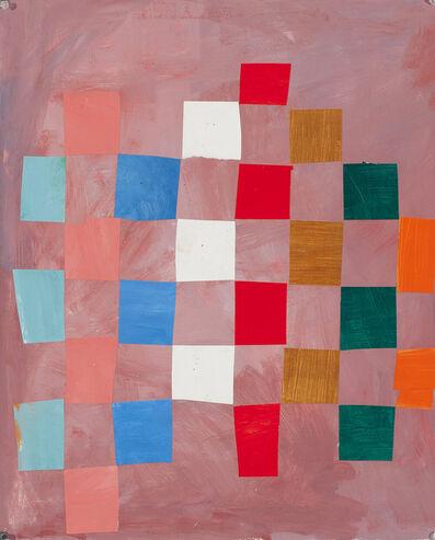Hearne Pardee, 'Borders', 2010