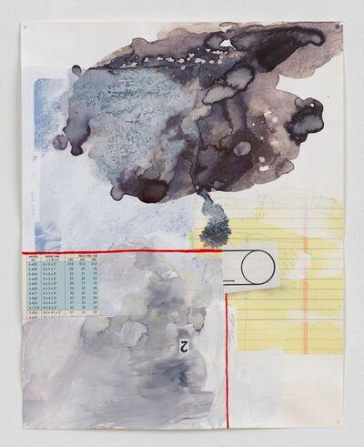 Steve Greene, 'Inside Dim', 2014