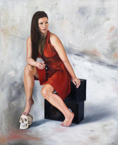 Kerstin Arnold, 'Eternity', 2014
