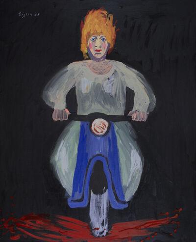 Celia Daskopoulou, 'Untitled ', 1988