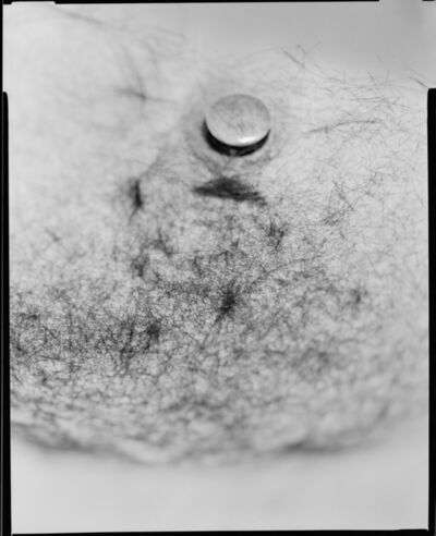 Iris Wu 吴靖昕, ' Untitled(hair in the sink)', 2020