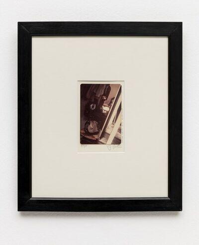 Regina Vater, 'Fragmentos dos X - Range', 1977