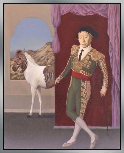Jeffrey Chong Wang, 'Montserrat Dream', 2020