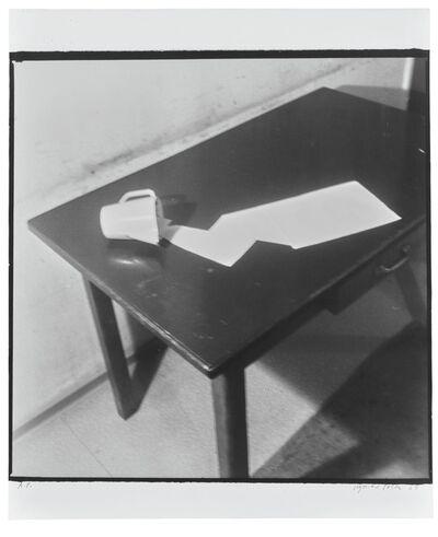 Sigmar Polke, 'Untitled'