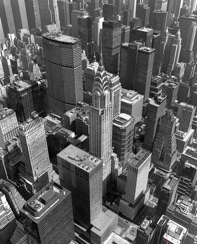 Christopher Bliss, 'The Chrysler Building, New York', 2000