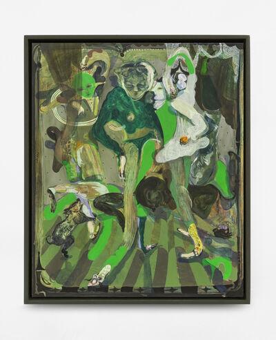 Guglielmo Castelli, 'Sharp Shadows', 2020