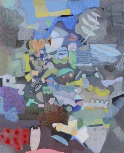 Dana Roberts, 'Fragile Avalanche       ', 2018