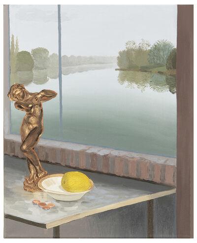 Mauro Agustin Cruz, 'Meditation', 2020