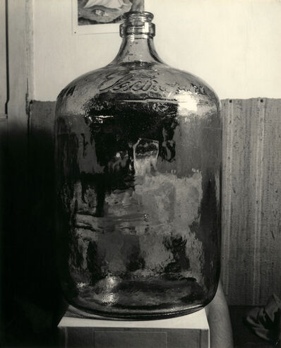 Kati Horna, 'El Botellón (The Water Bottle)', 1962