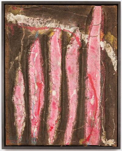 Tsuyoshi Maekawa, 'Untitled', 1963