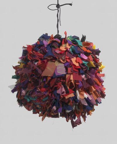 Phyllida Barlow, 'untitled: GIG', 2014