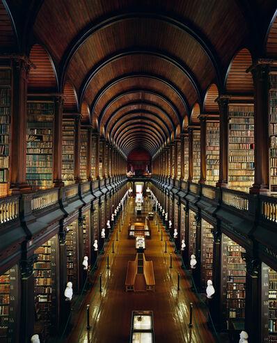 Ahmet Ertug, 'Trinity College, Dublin', 2008