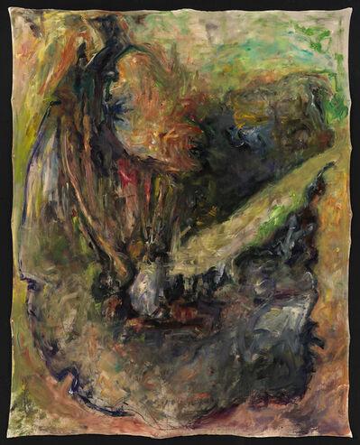 Michael K. Paxton, 'Pillar of Dust #5', 2018