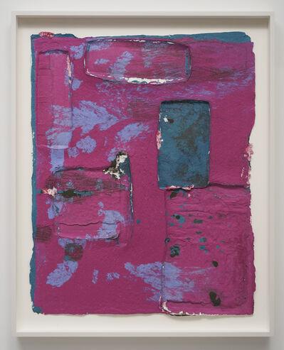 Arlene Shechet, 'Assembled', 2012