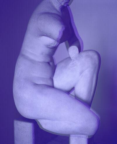 Sara VanDerBeek, 'Roman Women V', 2013