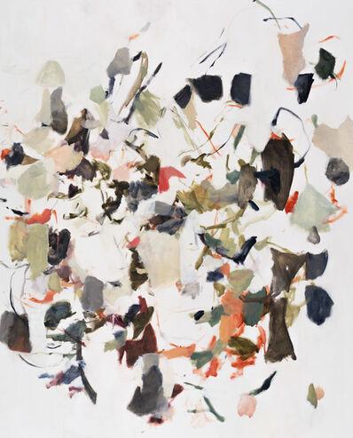 Karl Pilato, 'Fleeting Autumn'