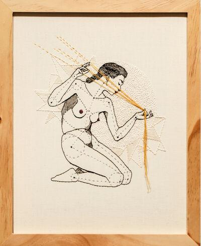 Andrea Farina, 'Pinch', 2015