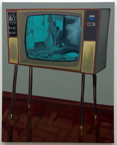 Marcelo Comparini, 'Nostalgia da Guerra Fria', 2013