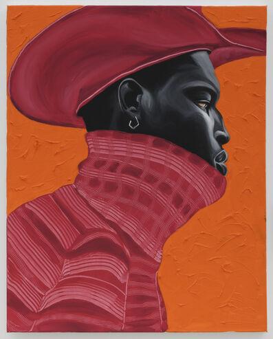 Otis Kwame Kye Quaicoe, 'Wilde Wilde West', 2020