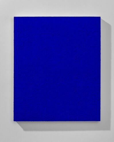 Yves Klein, 'Monochrome bleu (IKB 242 A)', 1959