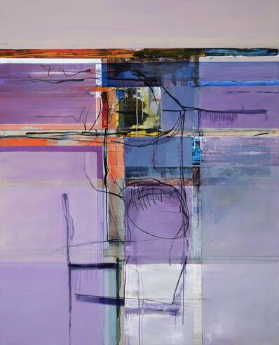 John Waller, 'City and Bay', 2019