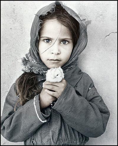Jan C. Schlegel, 'Mabruko (9), Beduine, Egypt', 2011