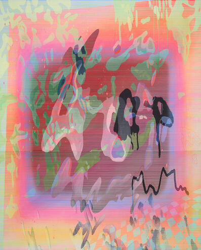 Tom Smith, 'Synthesize Matters', 2015