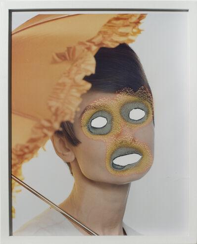 Douglas Gordon, 'Self Portrait of You and Me (Audrey Hepburn 02)', 2010