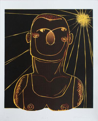 Nicole Eisenman, 'Grace (II)', 2015