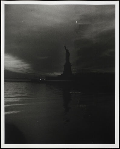 Erik Steffensen, 'Lady Liberty XVIII', 2015