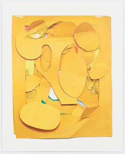 Neil Gall, 'Flatpak', 2016