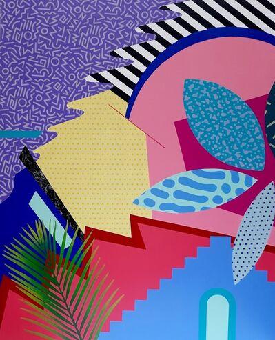Antonyo Marest, 'Winter Love', 2020