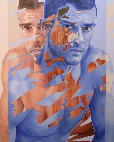 Corné Eksteen, 'Transposition IX', 2019