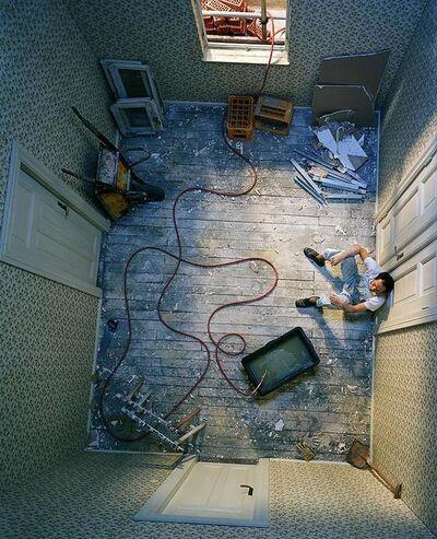Teresa Hubbard and Alexander Birchler, 'Gregor's Room III', 1999