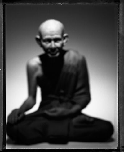 Manit Sriwanichpoom, 'Master 08', 2009