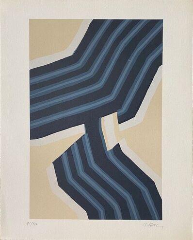 Raoul Ubac, '10e anniversaire Fondation Maeght ', 1974