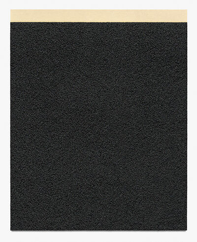 Richard Serra, 'Elevational Weight II', 2016